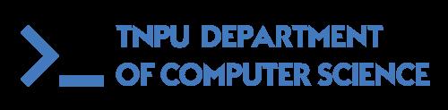 Кафедра інформатики ТНПУ