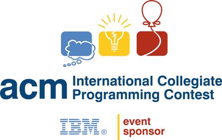 ACM ICPC 2018 I етап (1/8 фіналу) Південно-західний регіон