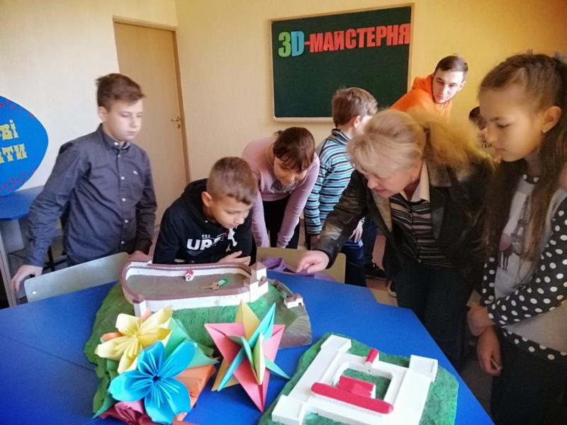 (Українська) Підвищення якості процесу набуття практичного досвіду здобувачами вищої освіти спеціальності «Інформатика»